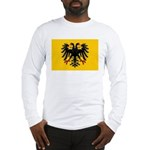 Holy Roman Empire Flag Long Sleeve T-Shirt
