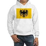 Holy Roman Empire Flag Hooded Sweatshirt