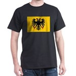 Holy Roman Empire Flag Dark T-Shirt