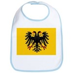 Holy Roman Empire Flag Bib