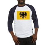Holy Roman Empire Flag Baseball Jersey