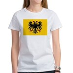 Holy Roman Empire Flag Women's T-Shirt