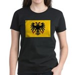Holy Roman Empire Flag Women's Dark T-Shirt
