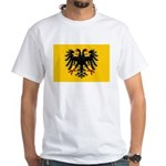 Holy Roman Empire Flag White T-Shirt