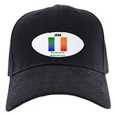 Year of the French Baseball Hat