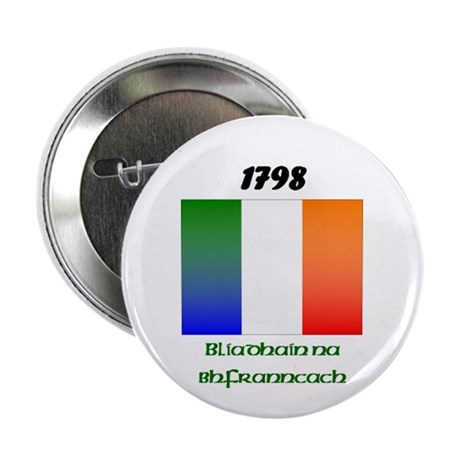 """Year of the French 2.25"""" Button (10 pack)"""