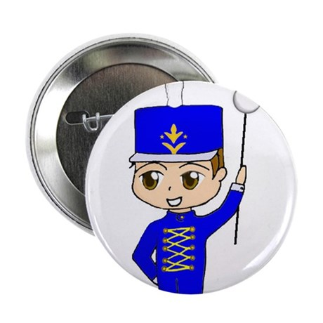 """Band Geeks 2.25"""" Button"""