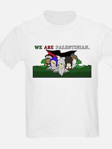 animepalicw T-Shirt