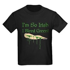 Irish Blood T