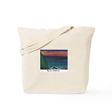 Tote Bag/Big Sur, CA//