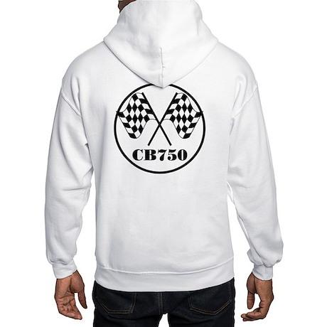 CB750 Hooded Sweatshirt