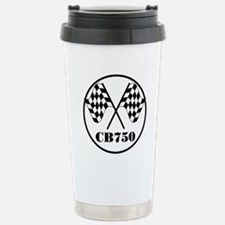 CB750 Stainless Steel Travel Mug