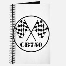 CB750 Journal