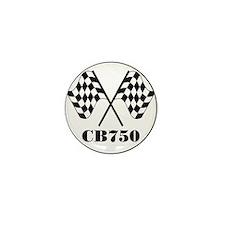 CB750 Mini Button