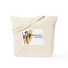 Hermits United Tote Bag