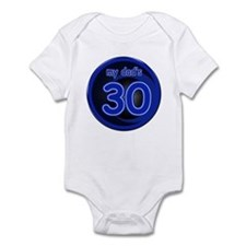 Gifts for Dad's 30th Infant Bodysuit