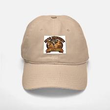 3 Dog Brewery Baseball Baseball Cap