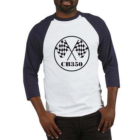 CB350 Baseball Jersey