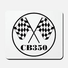 CB350 Mousepad