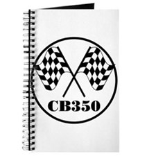 CB350 Journal