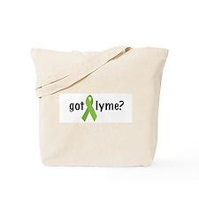 Got Lyme? Tote Bag