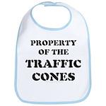 Traffic Cones Property. Bib