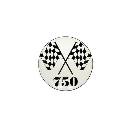 750 Mini Button (100 pack)