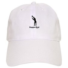 Dapper Dad Baseball Cap