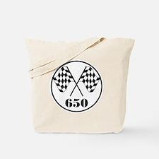 650 Tote Bag