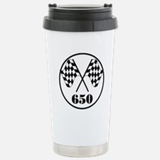 650 Stainless Steel Travel Mug