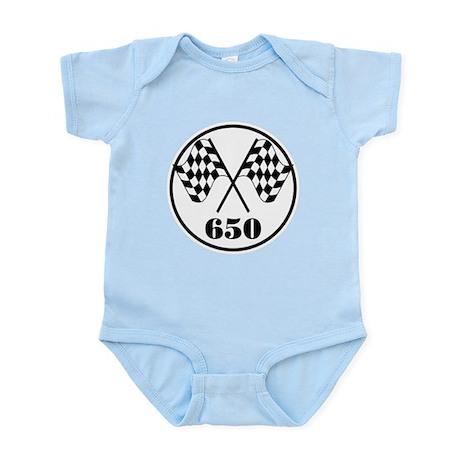 650 Infant Bodysuit