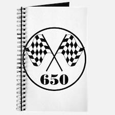 650 Journal