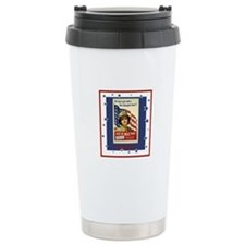 WAC Travel Mug