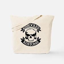 Airkooled Circular Logo Tote Bag