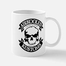 Airkooled Circular Logo Mug