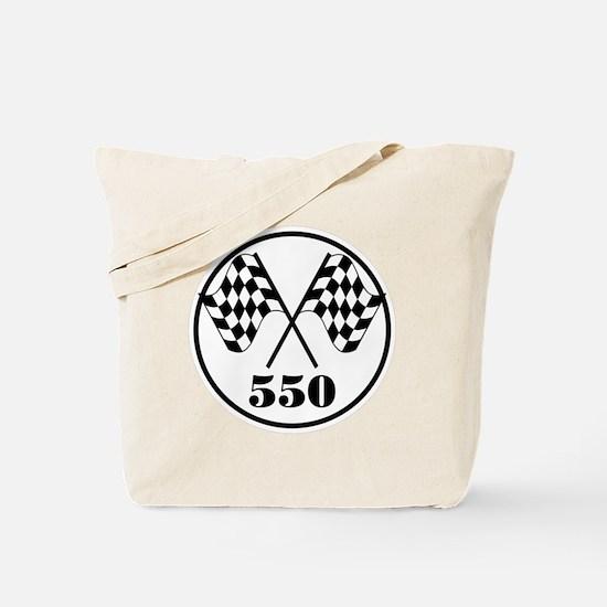 550 Tote Bag