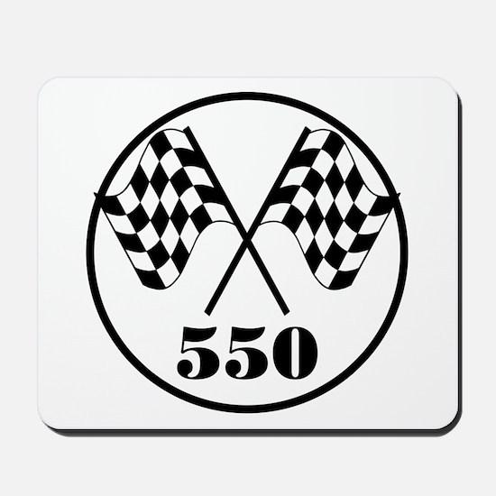 550 Mousepad
