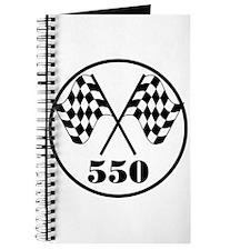 550 Journal