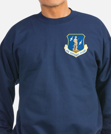 Air Guard Sweatshirt (dark)