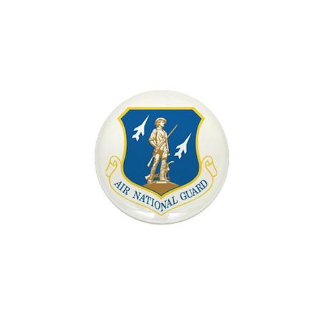 Air Guard Mini Button (100 pack)
