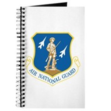 Air Guard Journal
