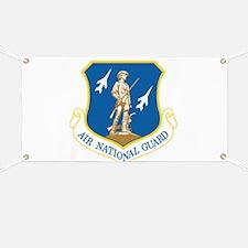 Air Guard Banner
