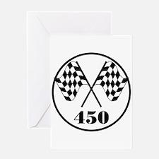 450 Greeting Card