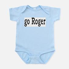 go Roger Infant Creeper