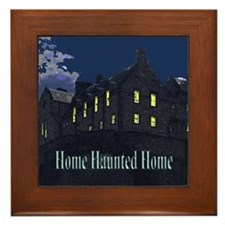 Haunted Home Tile