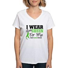IWearLimeGreen For Me Shirt