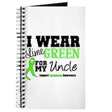 IWearLimeGreen Uncle Journal