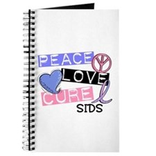 PEACE LOVE CURE SIDS Journal