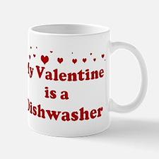 Valentine: Dishwasher Mug