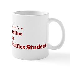 Valentine: Environmental Stud Mug